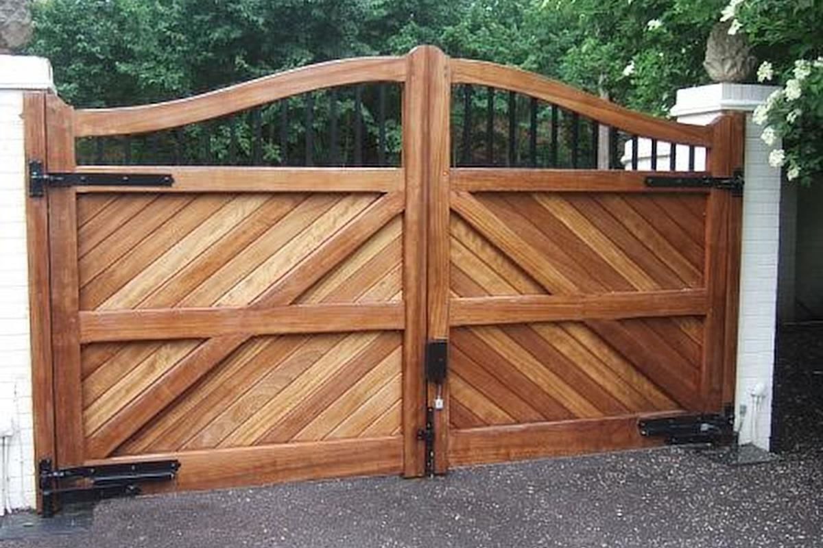 Things to Consider When Choosing an Automatic Electric Gate for Your Home