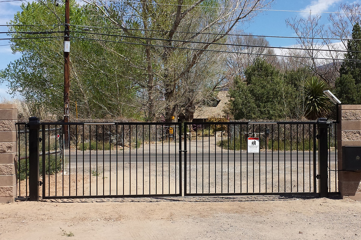 Three Popular Gate Systems for your Business