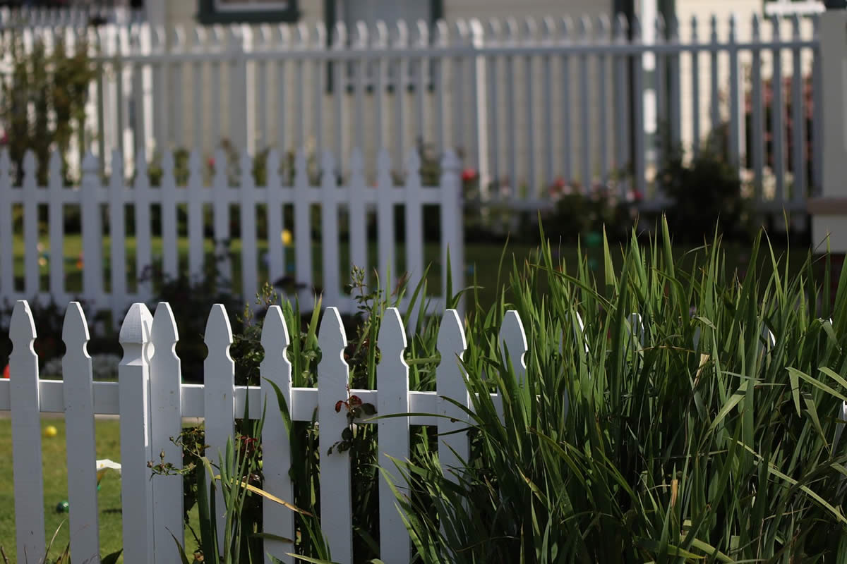 What You Should Know Before You Get a Fence