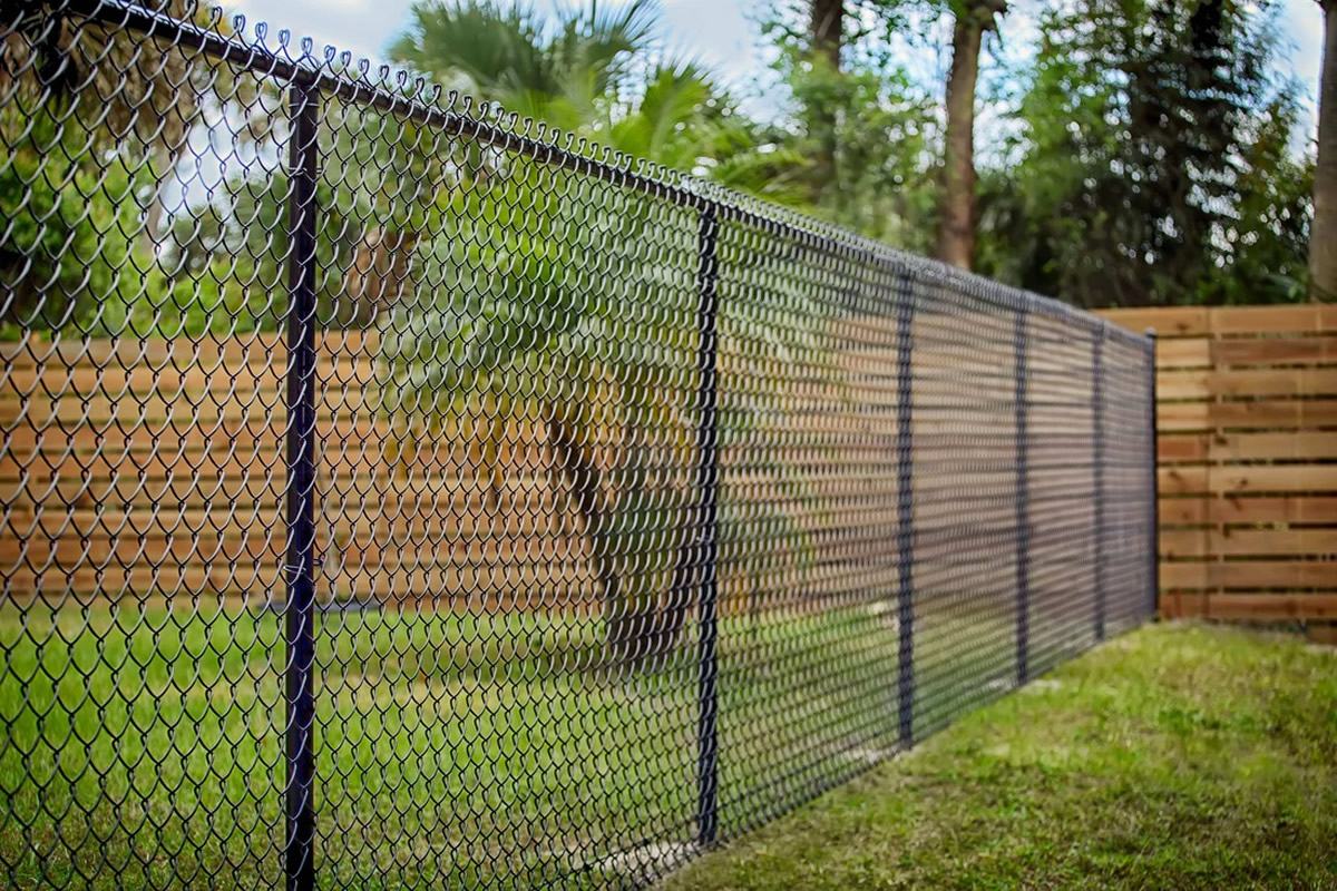 Should You Install a Chain Link Fence?