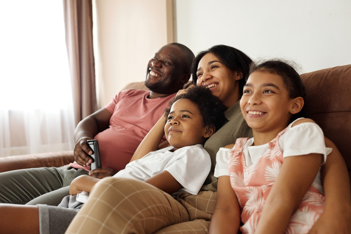 How Feeling Safe in Your Home Is Good For Your Health