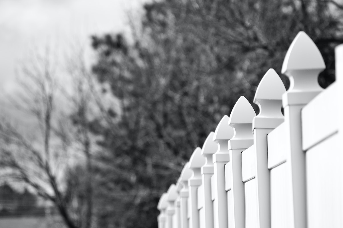 Why Having a Quality Fence Makes All the Difference