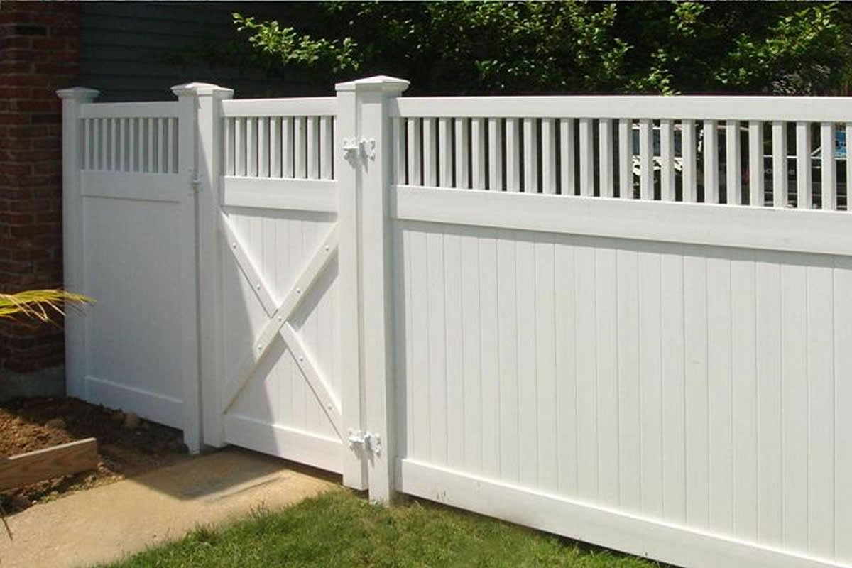 Five Facts to Know about Vinyl Fences