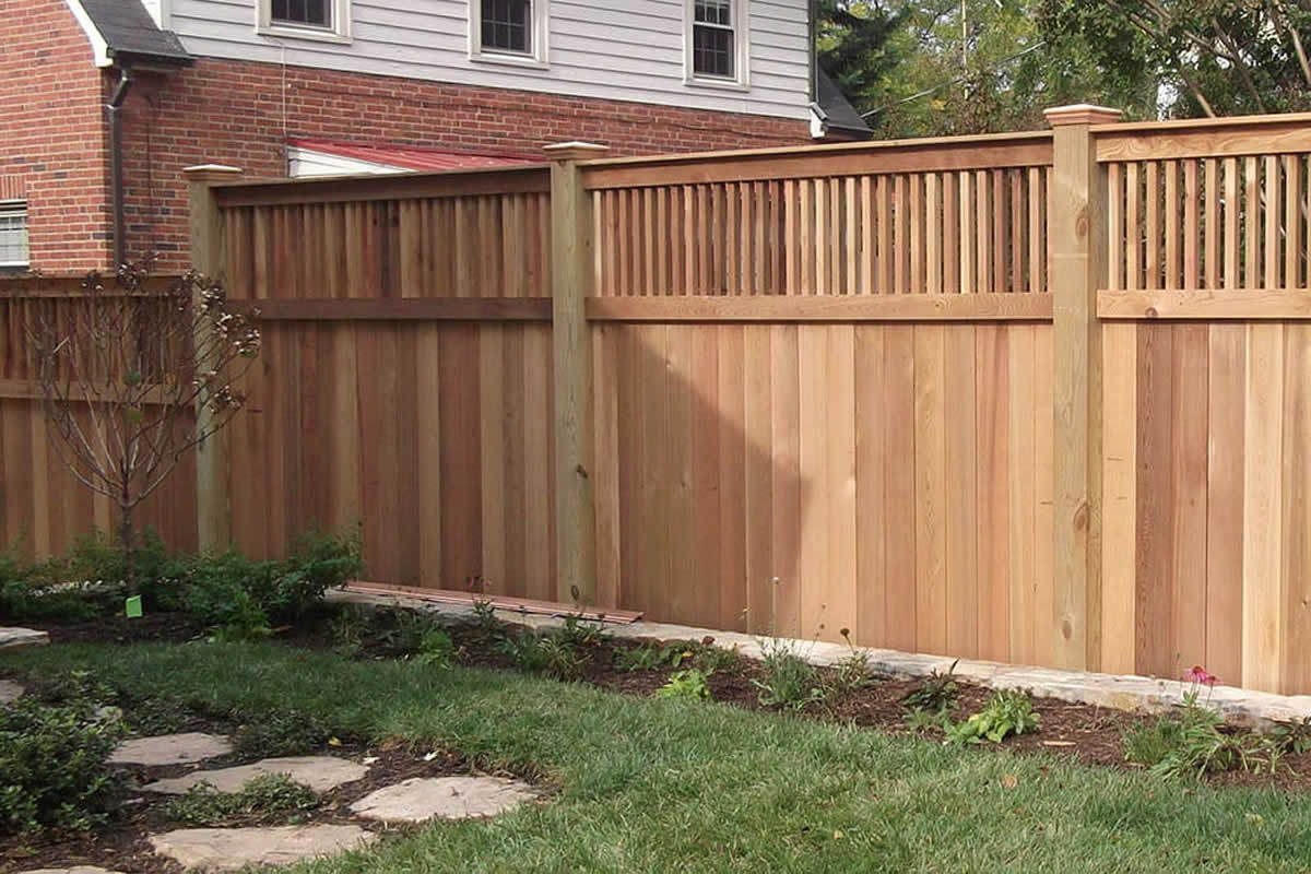 What You Can Expect When You Choose Wulff Fence