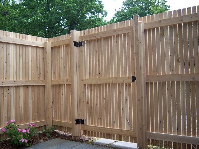 Wood Fence | Wulff Fence